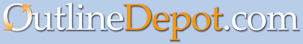 OutlineDepot com | Law School Outlines | Bar Outlines